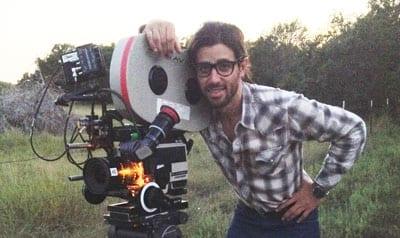 Director Kane Senes