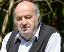Professor Konrad Kwiet