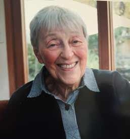 Lady Ann Cowen