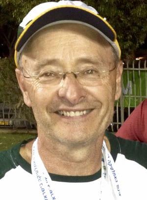 Len Bogatin