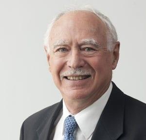 Professor Leon Mann