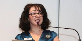 Lynda Ben-Menashe