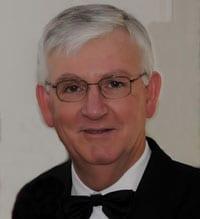 Michael Weidmann