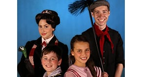 Mount Scopus to stage Mary Poppins
