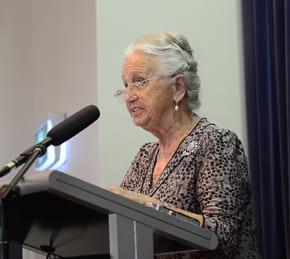 Olga Horack