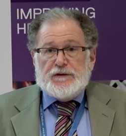 Professor Michael Frommer