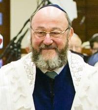 Chief Rabbi Efraim Mirvis   Pic: Yakir Zur