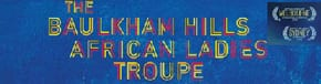 Mar-26   Sydney:   Africa Ladies Troupe
