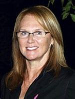 Naomi Milgrom