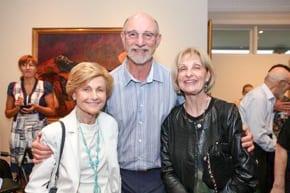 Photo Gallery: Peter Philippsohn Farewell