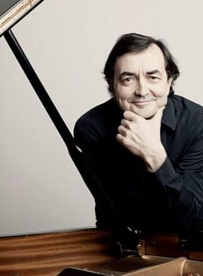 Pierre-Laurent Aimard   Photo: Marco Borggreve