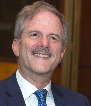 Professor David Copolov
