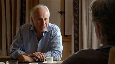 Andrew Braunsberg talks with Roman Polanski
