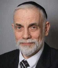 Rabbi Zochor Salasnik