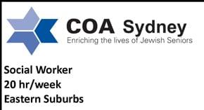 Employment: Sydney