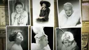 The Outrageous Sophie Tucker…a movie review by Roz Tarszisz