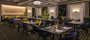 Gourmet Kosher restaurant – for one night only
