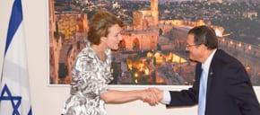 Aussies and Israelis gain mutual holiday visas