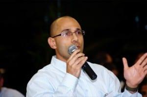 Yaron Zinger