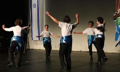 Yom Ha'azmaut     Photo: Guy Sagiv