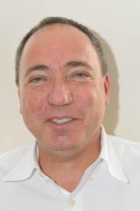 Ambassador Yuval Rotem