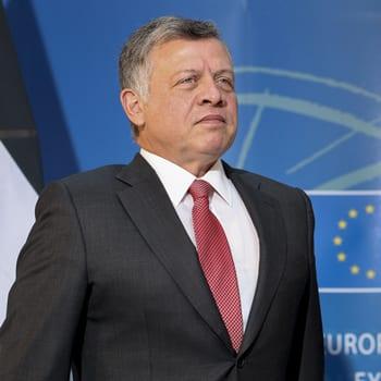 King Abdullah II of Jordan. Credit: Martin Schulz via Flickr.