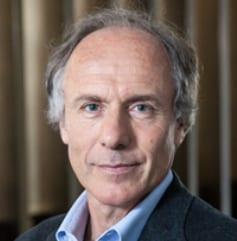 Professor Alan Finkel