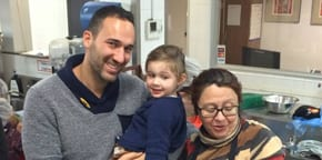 Kangarusski kids camp – Russian, Jewish, Zionist and Australian
