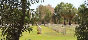 The ANZAC Museum in Beersheba: Commemorating Heroism