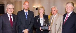 Award for Julie Bishop