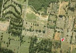 Mt Gravatt Cemetery - Jewish section