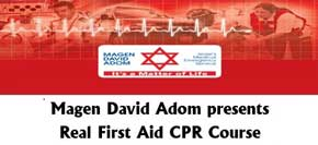 Jun-28   Melbourne:   MDA running CPR course