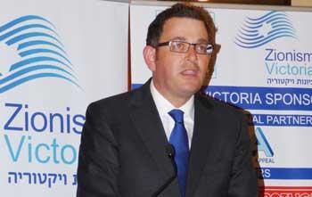 Premier Daniel Andrews