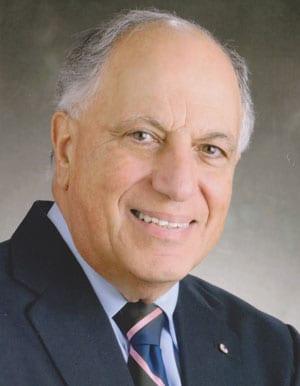 Professor Douglas Joshua