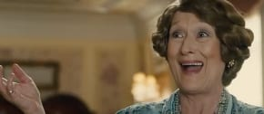Florence Foster Jenkins – a movie review by Roz Tarszisz