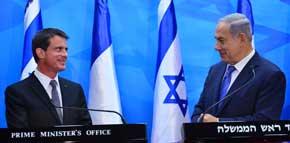 France vs. Egypt: a matchup of Israeli-Palestinian peace summits