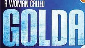 A Woman Called Golda – DVD giveaways