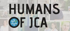 Humans of JCA  Photo Galleries