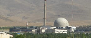 Atomic chief: Iran could enrich uranium to 20 percent within four days