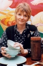 Janis Wilton