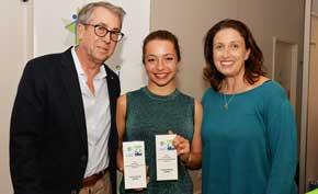Maccabi announces national Australian awards