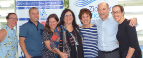 Zionism Victoria names its New Executive Director