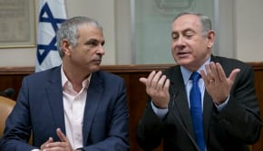 Israeli Knesset enters recess amid new questions on government's stability