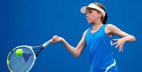 Maccabi tennis junior to play for Australia