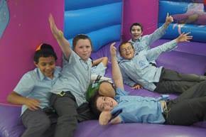 Lag B'Omer: Sydney Yeshiva Centre