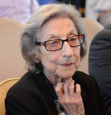 Marika Weinberger