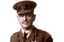 Sir John Monash...commander at Gallipoli