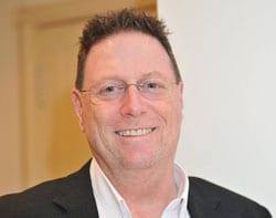 Dr Ron Weiser