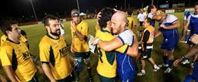 Maccabi on the lookout for Maccabiah rugby players