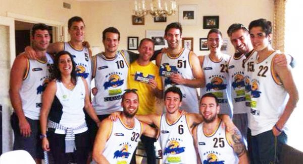 Maccabi Warriors